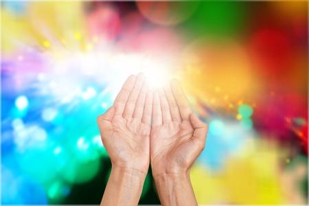 alternative healer: Enlightenment.