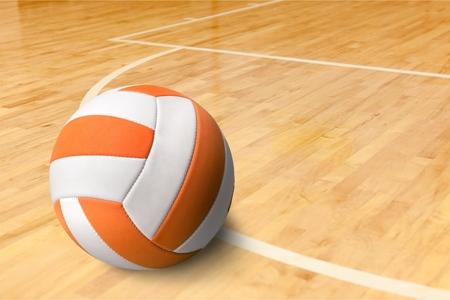 Volleyball.