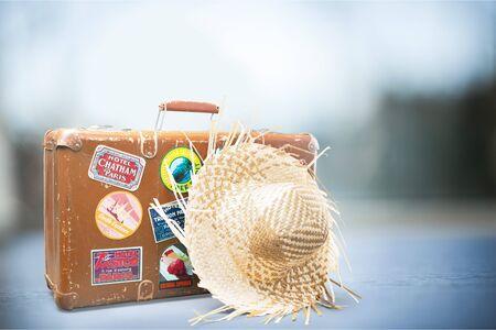 luggage travel: Travel Suitcase.