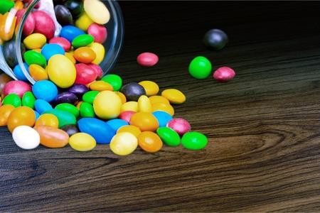 jellybean: Candies.