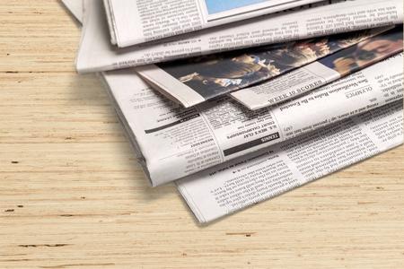periodicos: Periódicos. Foto de archivo