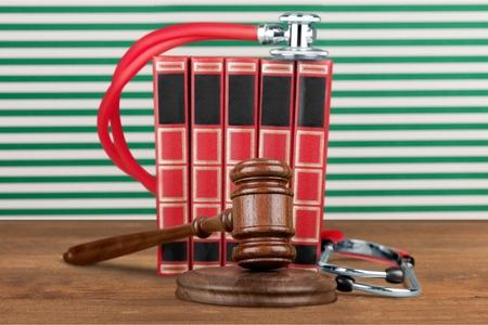 mistreatment: Medical law.