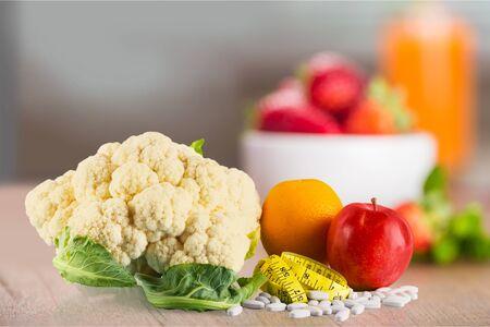 Suplemento nutricional.