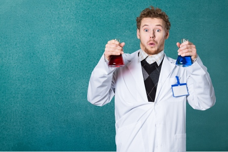 studding: Chemistry.