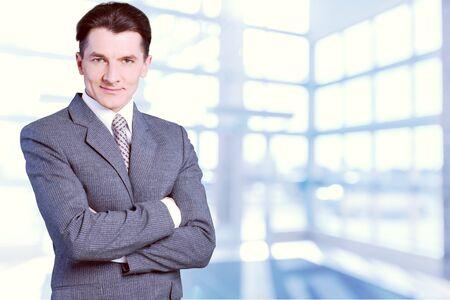 man business: Business Man.