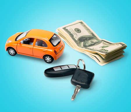 rental: Car Rental.