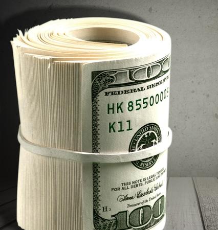 money roll: Money Roll.