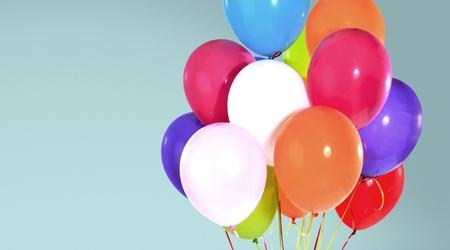 globos de cumplea�os: Birthday Balloons.
