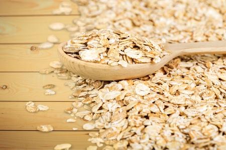 oatmeal: Oatmeal.