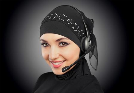 operator: Arabic.
