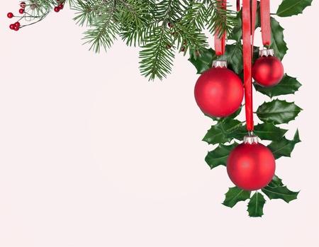 Kerstmis.