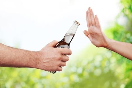 alcoholismo: Alcoholismo.