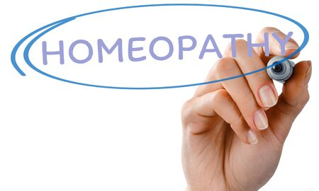 homeopatía: Homeopatía.