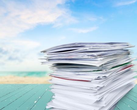 sobres de carta: Cuenta.