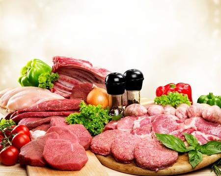 meat: Meat.