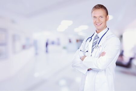 family practitioner: Doctor.