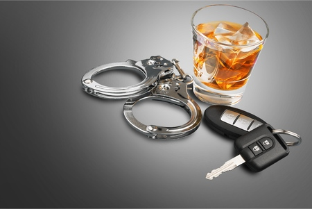 driving: Drunk Driving.