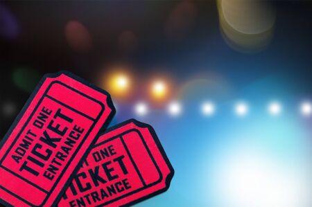 movie ticket: Movie Ticket.