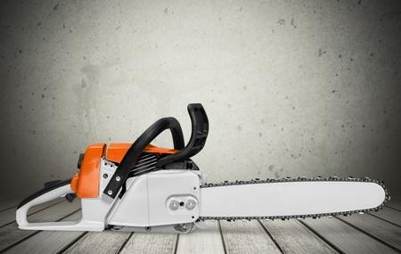 chainsaw: Chainsaw.