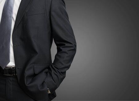high fashion: Business.