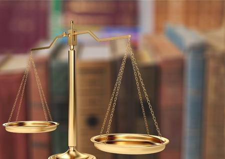 justicia: Ley de justicia.
