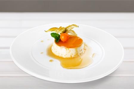 dessert plate: Dessert.