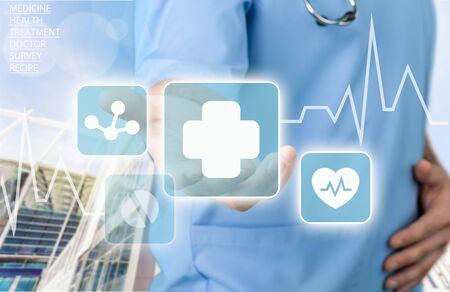 salud: Aplicaciones Salud.