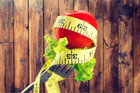 diet food: Dieting.