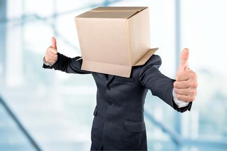 masquerader: Box masquerader.