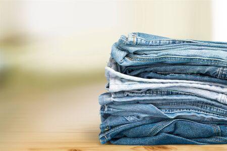 denim jeans: Denim Jeans.