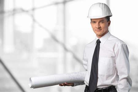 architect: Architect Engineer.