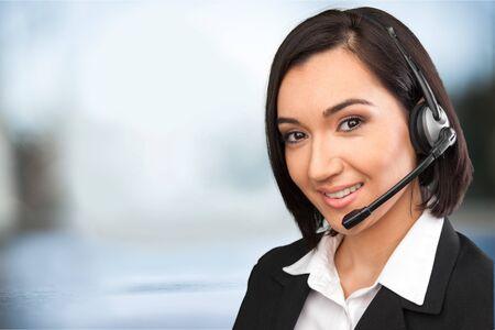 servicio al cliente: Representante de Servicio al Cliente.