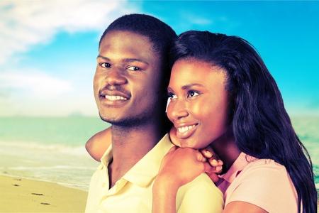 black couple: Black Couple.