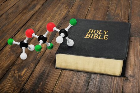 creationism: Science and Religion.