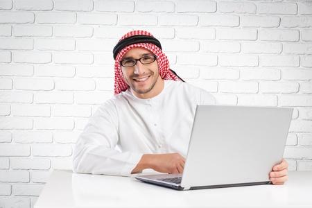 ksa: Muslim male.