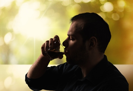 alcohol addiction: Alcohol Addiction.