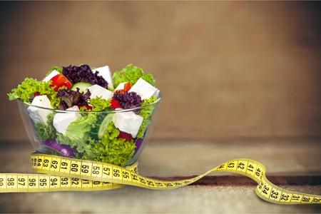 zdrowa żywnośc: Healthy food.
