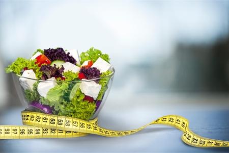 alimentacion sana: La comida sana.  Foto de archivo