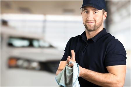 auto: Auto Mechanic.