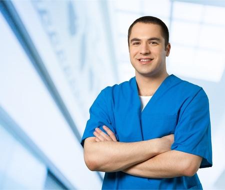 직업: Medical Occupation.