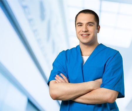 medical occupation: Medical Occupation.
