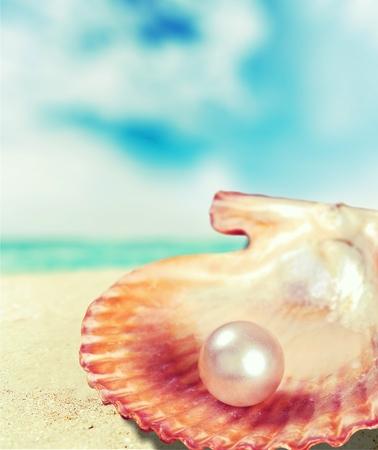 perlas: Madre perla.