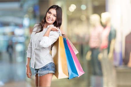 retail shopping: Retail shopping.