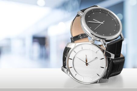 personal accessory: Watch.