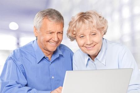 active adult community: Senior Adult.