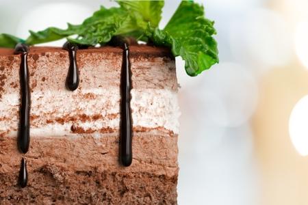 binge: Cheesecake.