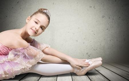 pantimedias: Ballet.