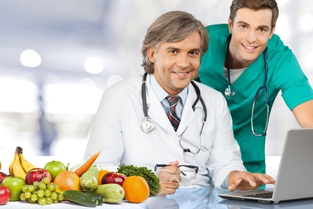 nutritionist: Nutritionist.