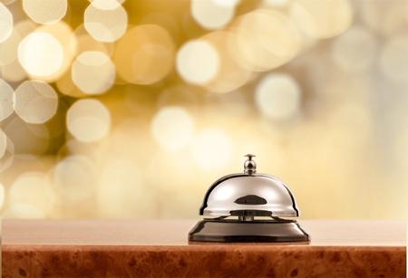concierge: Hotel.