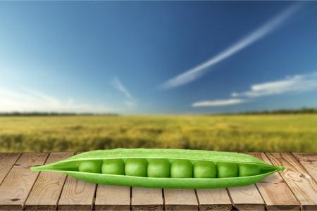 green pea: Green Pea.